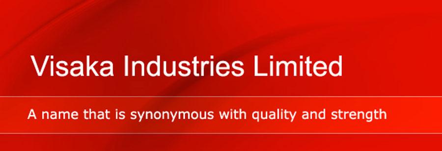 About Visaka Siliguri Builders Stores Distributor Of Visaka Products In Siliguri